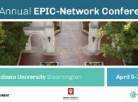 Important Update: 2020 EPIC-Network Conference Changes